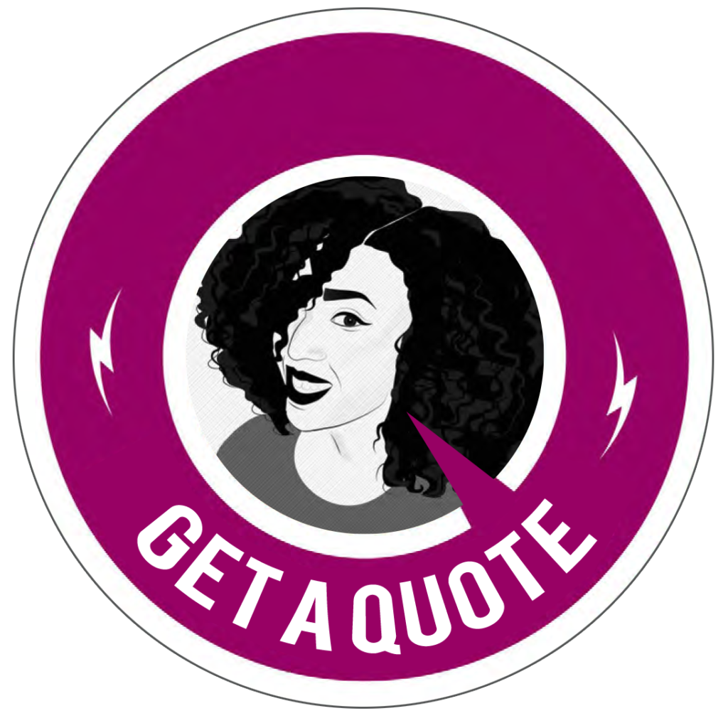 Graphic Designer in London, Get a quote