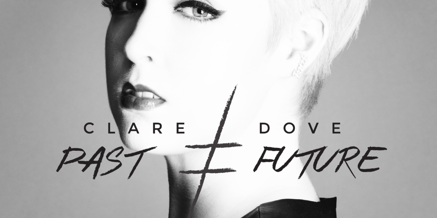 Clare Dove CD Cover [Final]front